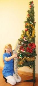 Minimalist Christmas: Part 1