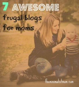 7 Awesome Frugal Blogs