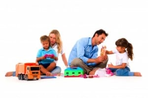 Are You Raising Your Kids to be Hoarders?