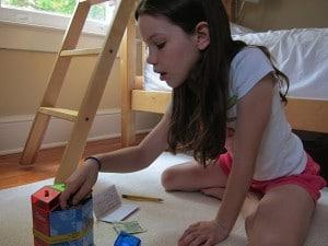 3 Surefire Ways to Unspoil Your Kids