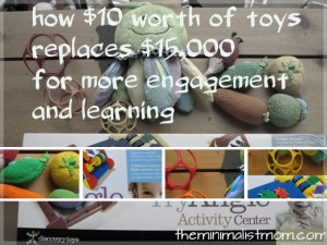 The $10 Worth Of Toys That Replaces $15,000