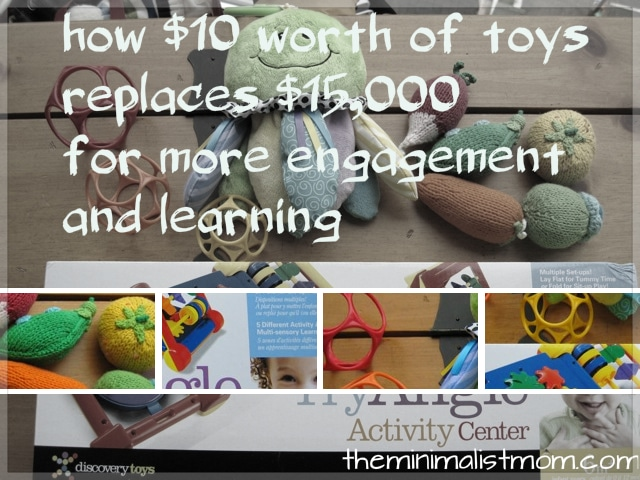 The 10 Worth Of Toys That Replaces 15 000 The