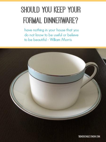 formaldinnerware