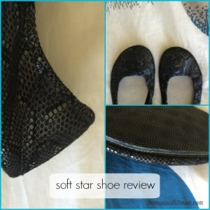 Finally! Soft Star Shoes Review